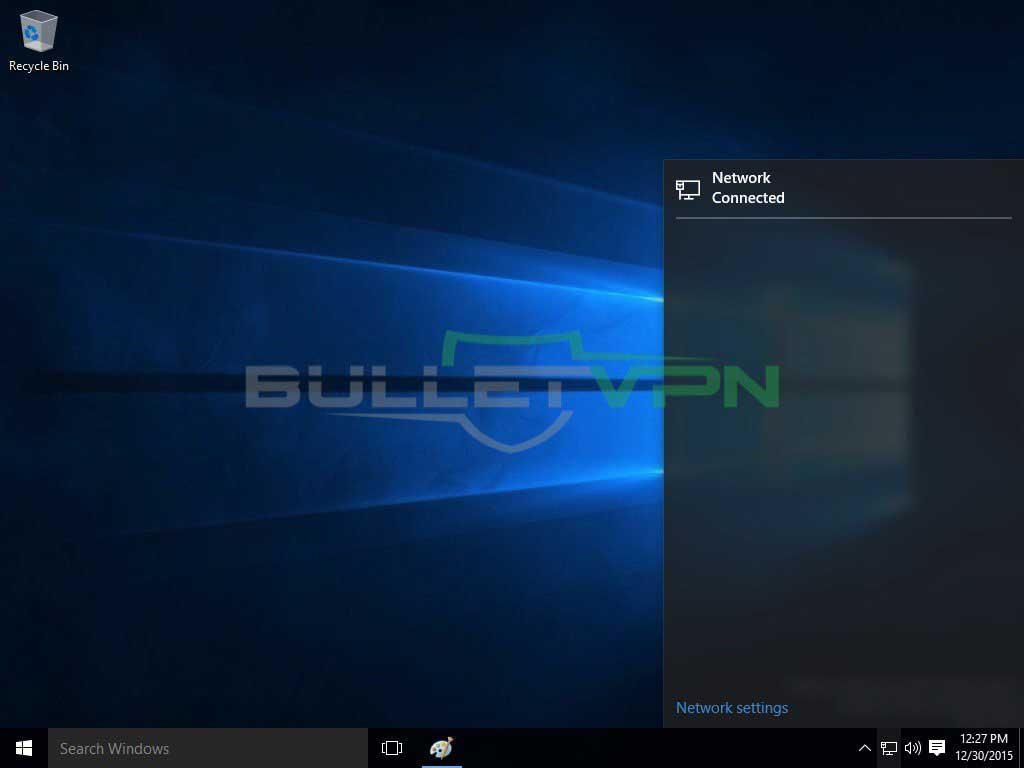 windows 10 active setup
